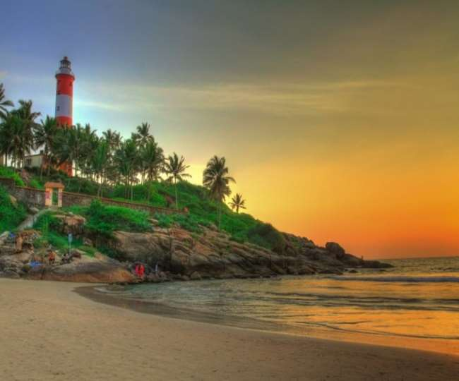 8 Indian beaches get coveted Blue Flag certification; Know about the tourist hubs