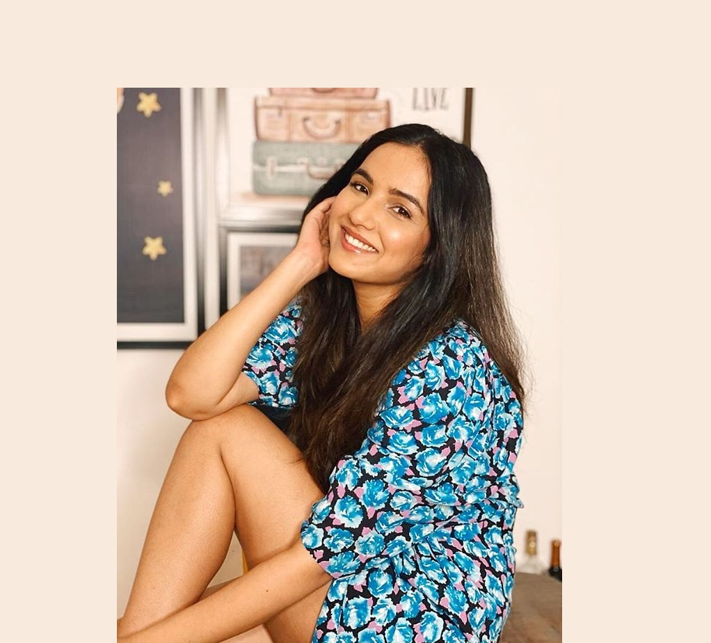 Bigg Boss Season 14 Contestant Jasmin Bhasin: Here's all you need to know about the 'Naagin' actress