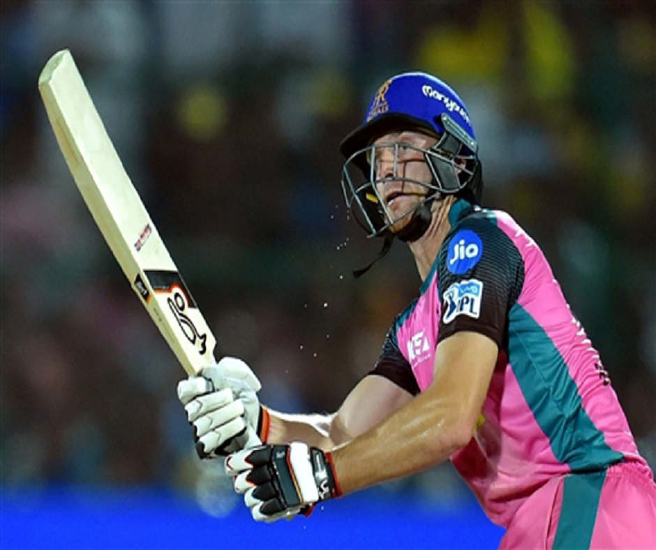 IPL 2020, RR vs CSK: Jos Buttler's fiery 70, all-round efforts from bowlers help Rajasthan Royals beat Chennai Super Kings by 7 wickets