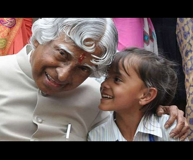 Apj Abdul Kalam Birth Anniversary Here S Why We Observe This Day As World Students Day
