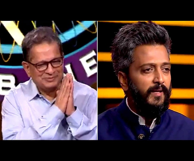 KBC 12: Amitabh Bachchan wraps up week with Karamveer special episode with Riteish Deshmukh and a doctor