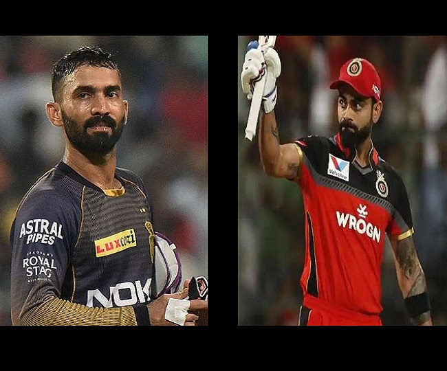 IPL 2020, RCB vs KKR: Royal Challengers Bangalore beat Kolkata Knight Riders by 82 runs | As it happened