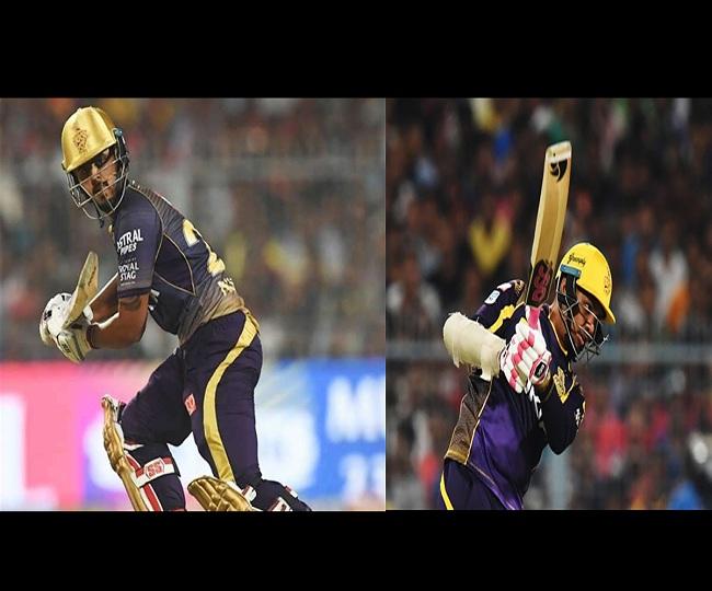 DC vs KKR, IPL 2020: Sunil Narine's blitz, Nitish Rana's 81 help Kolkata set 195-run target for Delhi Capitals