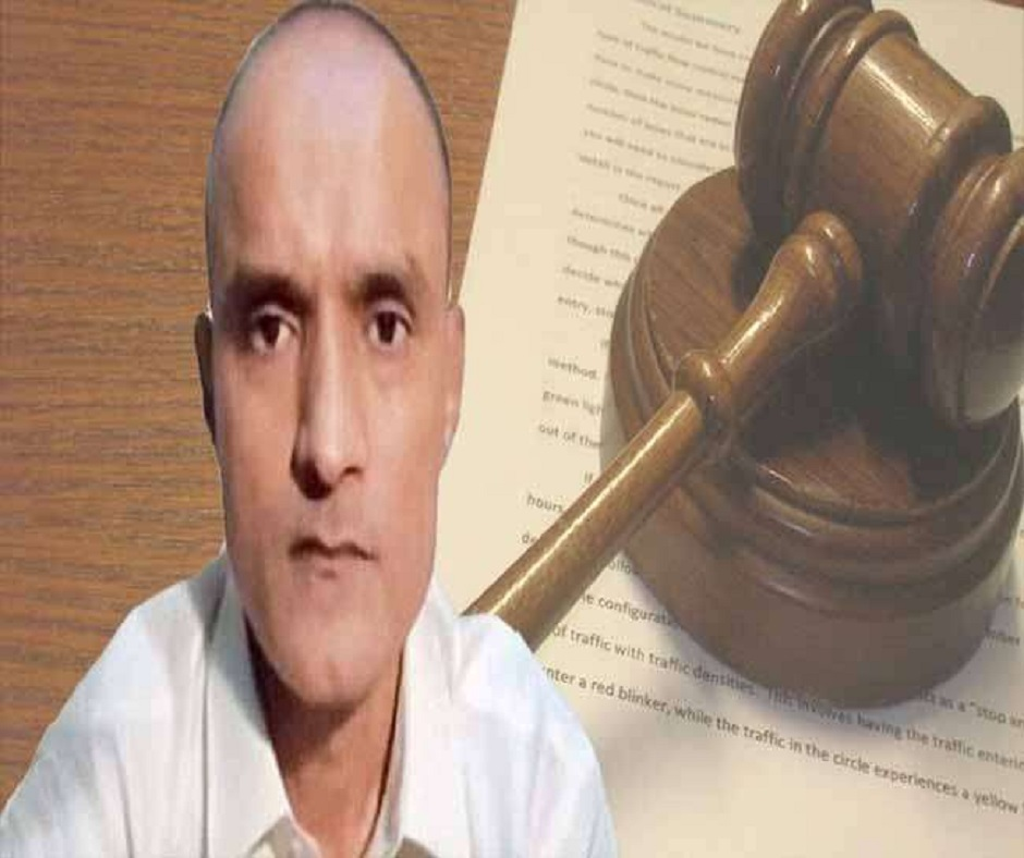 Pak parliamentary panel passes bill to seek review of Kulbhushan Jadhav's conviction