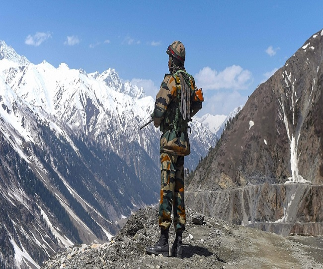 Ladakh Standoff: India to press for 'early, complete disengagement of troops' in military-level talks with China on Monday