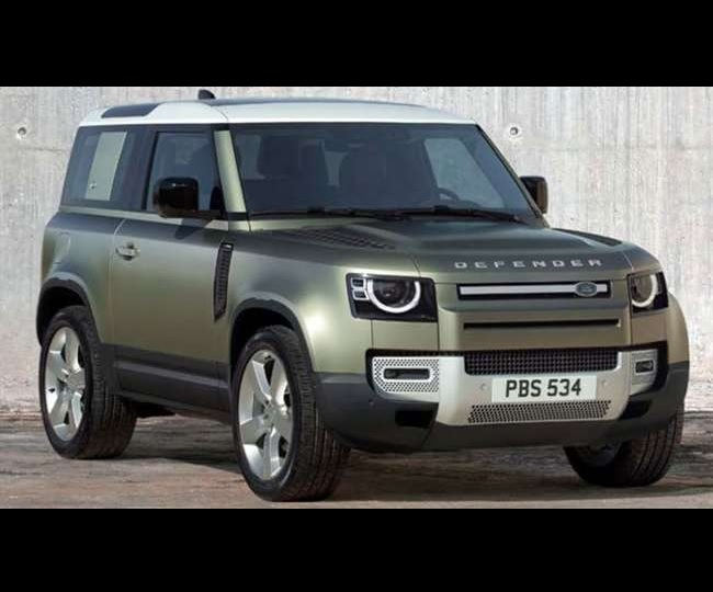 Land Rover Defender launched in India at this price; check specifications and features here