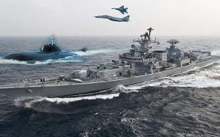 With eye on China, India invites Australia to join Malabar Exercise 2020
