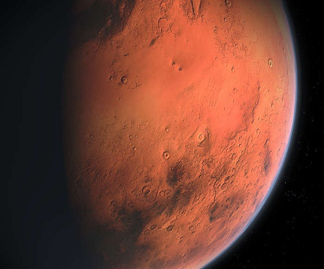 Mars will not appear this bigger and brighter until 2035; here's when and how you can catch a glimpse of Red planet