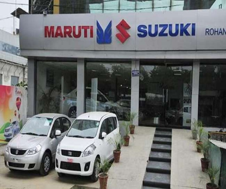 Maruti Suzuki announces special offers for govt employees ahead of festive season   All you need to know