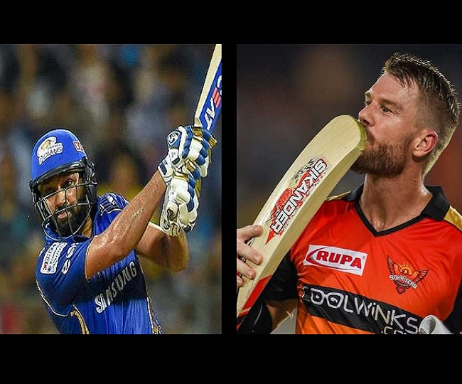 IPL 2020, MI vs SRH: Warner's 60 off 44 balls goes in vain as Mumbai beat Hyderabad by 34 runs | Highlights