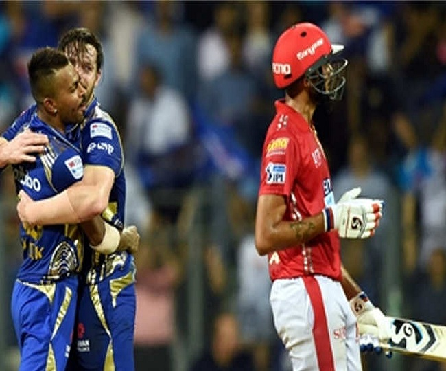 IPL 2020, MATCH 13: KXIP vs MI