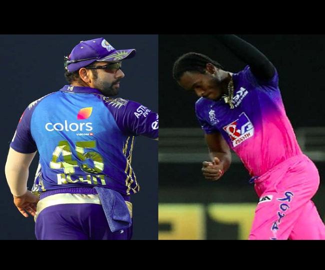 MI vs RR, IPL 2020: Jasprit Bumrah, Suryakumar Yadav shine as Mumbai beat Rajasthan by 57 runs   Highlights