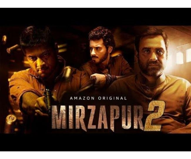 Mirzapur Season 2 Trailerimage credit Amazon Prime Videso