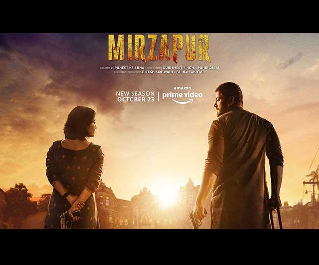 Mirzapur 2 Trailer Review: Battle of supremacy gets deadlier as Guddu Pandit is blood-thirsty for revenge against Kaleen Bhaiya and Munna Tripathi