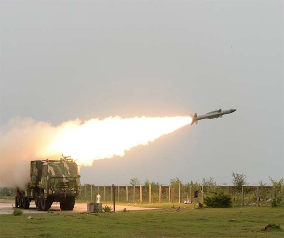Amid stand-off with China, India conducts 11 missile tests in 45 days | Full List