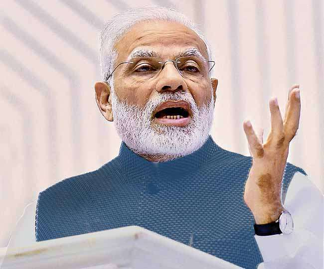 BJP's poll bugle in West Bengal? PM Modi to deliver Durga Puja address on October 22