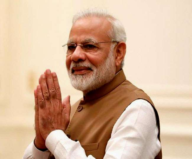 SVAMITVA Scheme Highlights: PM Modi launches physical distribution of property cards, says it will bring historical change in villages