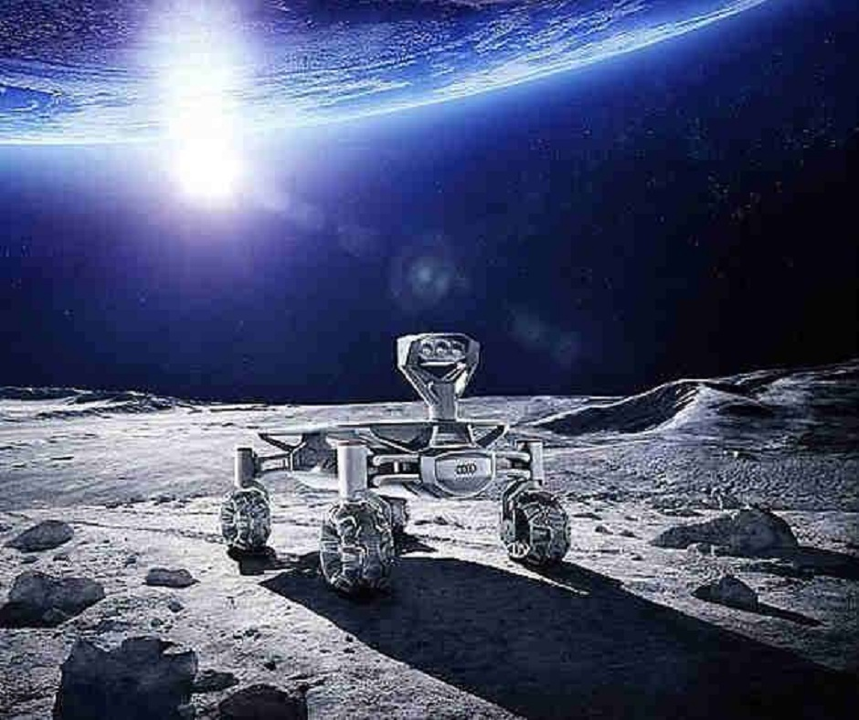 4G on Moon? NASA partners with Nokia's Bell Labs to provide cellular service on lunar surface