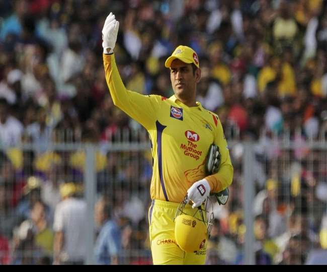 IPL 2020, CSK vs SRH: Did MS Dhoni's protest on wide ball prompt umpire to change his decision? | Watch