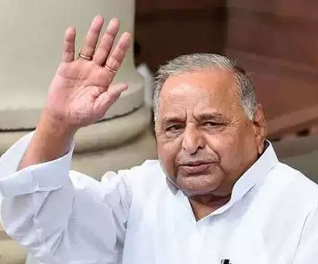 Former UP CM Mulayam Singh Yadav found Covid positive; kept under medical supervision