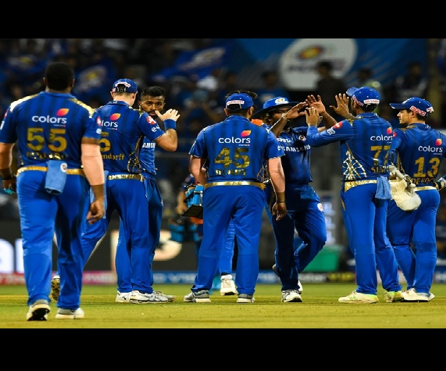 IPL 2020 Points Table: Mumbai Indians move to top spot after 48-run win over Kings XI Punjab