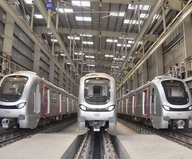 Mission Begin Again: Mumbai Metro to resume, weekly bazaars to reopen | Full List of guidelines by Maharashtra Govt