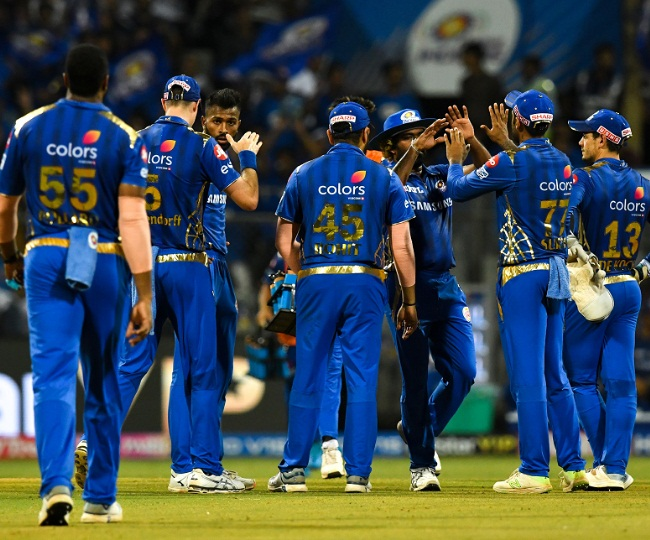 IPL 2020: Mumbai Indians move to top of points table after registering 5-wicket win over Delhi Capitals