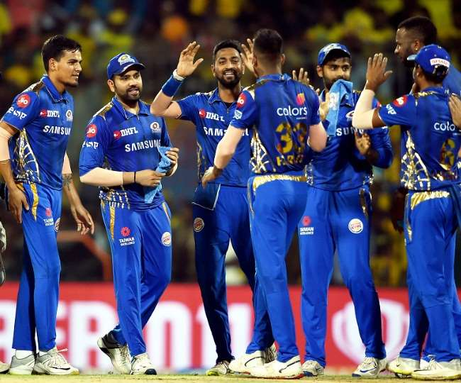IPL 2020: A look at points table, Orange Cap and Purple Cap holders after MI vs RR match