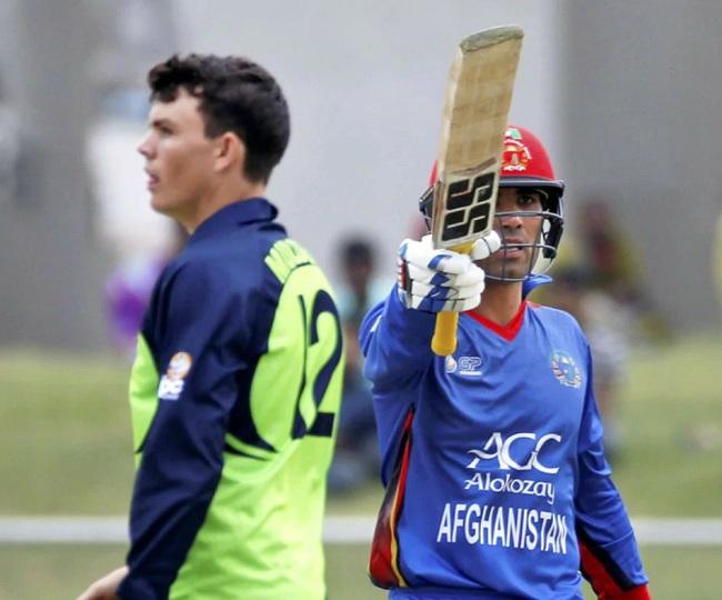 Afghan batsman Tarakai dies following road accident