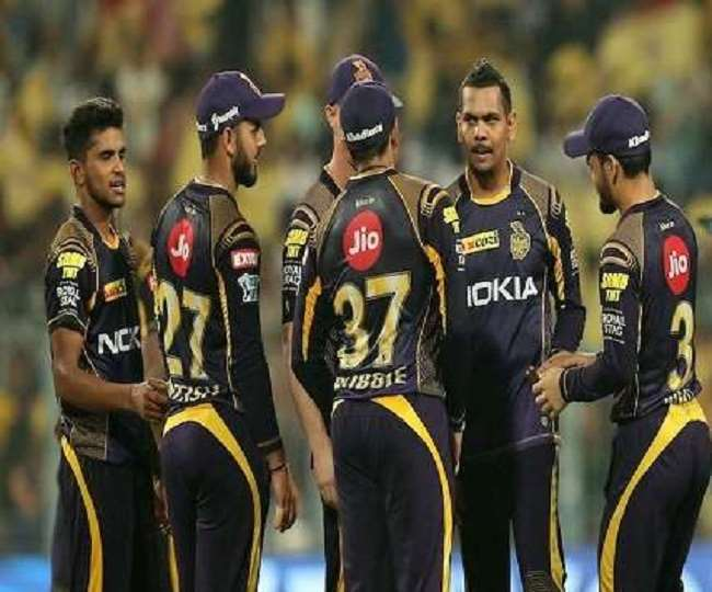 IPL 2020: Sunil Narine working overtime with Carl Crowe to correct bowling action for remaining KKR fixtures