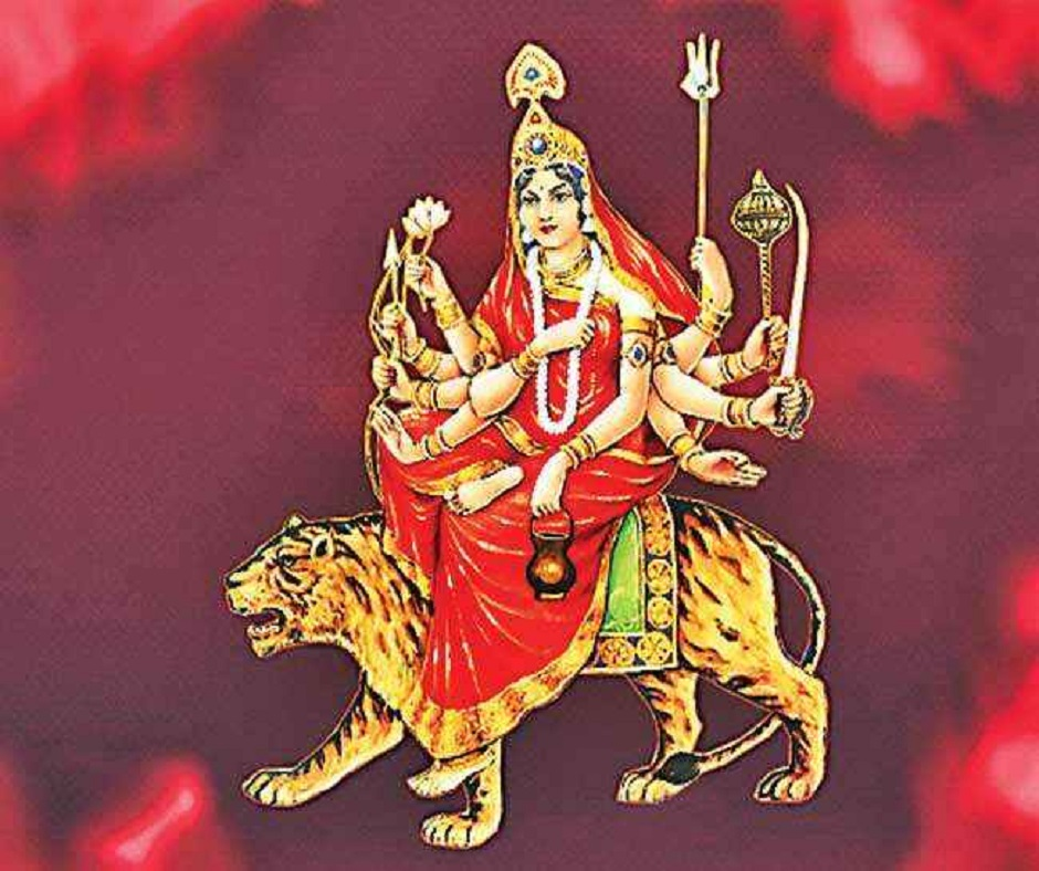 Navratri 2020 Maa Chandraghanta: Wishes, messages, quotes, greetings, WhatsApp and Facebook status to share on day 3 of 'Navratan'