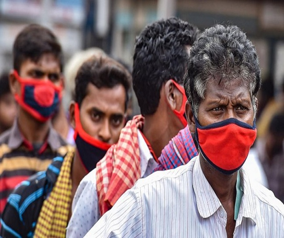 Coronavirus Update: India past its Covid-19 peak, says govt panel; could be brought under control by Feb 2021