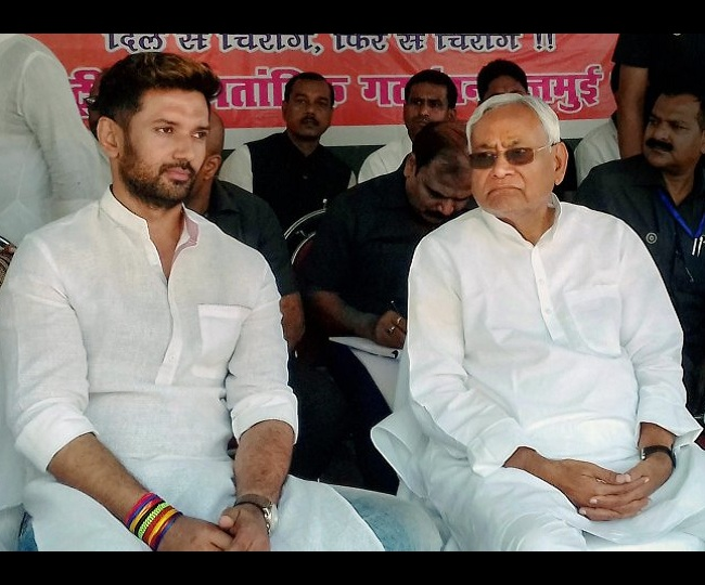 Bihar Elections 2020: LJP turns 'shelter home' for party hoppers and miffed leaders from BJP and JD(U)