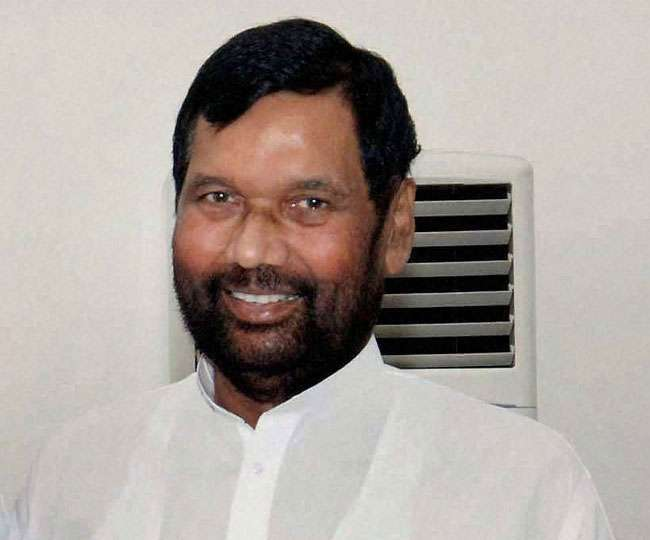 Ram Vilas Paswan No More: When the veteran leader preferred a political career to that of a Deputy SP