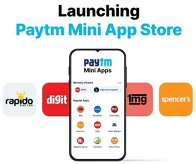 Paytm launches Mini App to take on Google Play store; Here's how it will help Indian developers
