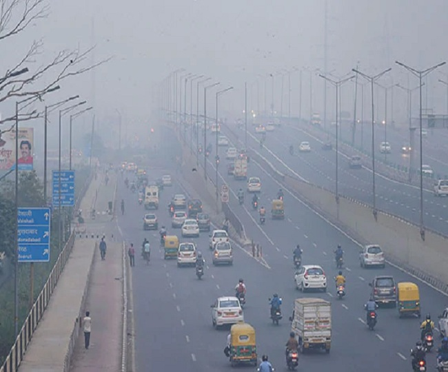 Delhi Air Pollution: GRAP to come in force in NCR from Oct 15 as AQI dips to 'poor' after 3 months
