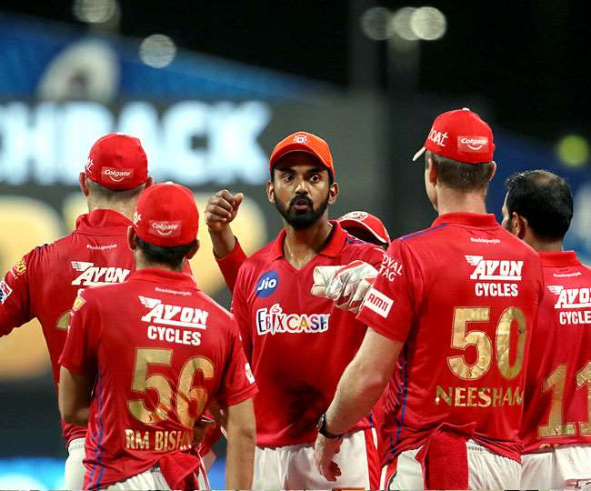 IPL 2020: Kings XI Punjab bowlers remain wicket-less for 35 overs straight