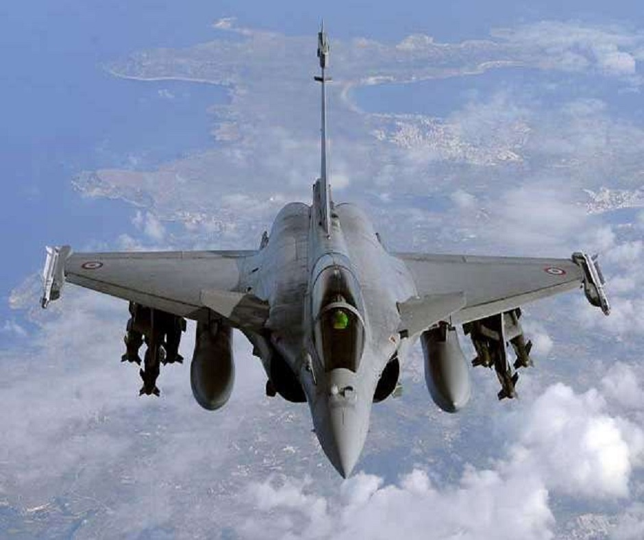 Second batch of Rafale jets likely to join Indian Air Force in November first week