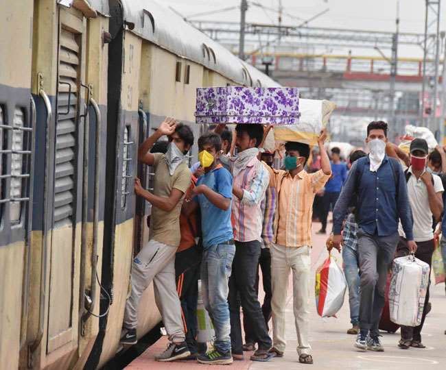 Indian Railways brings this major change in train reservation system, new system to be implemented from Oct 10