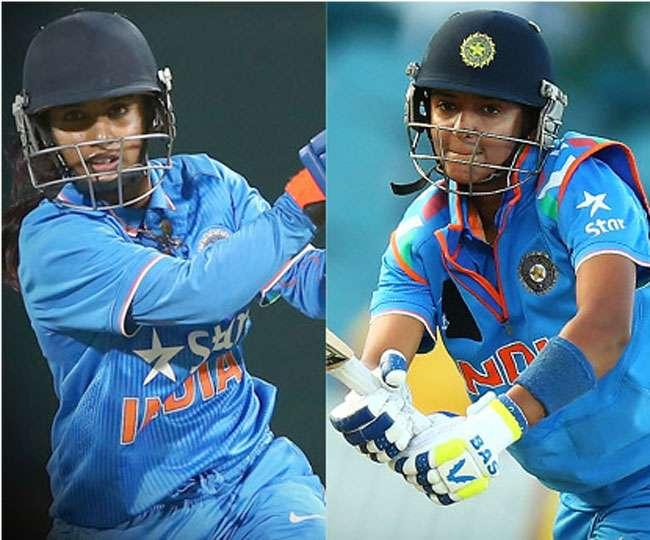 Harmanpreet, Mandhana and Mithali named skippers for upcoming Women's T20 Challenge in UAE