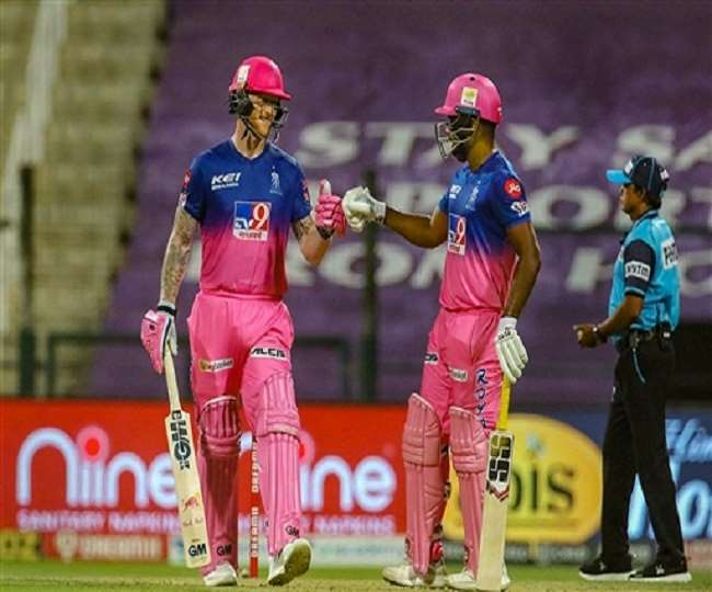 IPL 2020, KXIP vs RR: Gayle's 99 goes in vain as Rajasthan Royals beat Kings XI Punjab by 7 wickets to keep playoff hopes alive