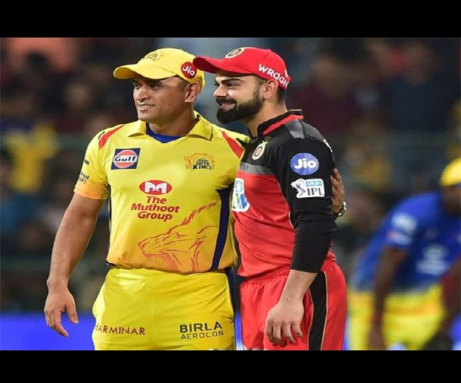IPL 2020, Royal Challengers Bangalore vs Chennai Super Kings: Who will win today's encounter?