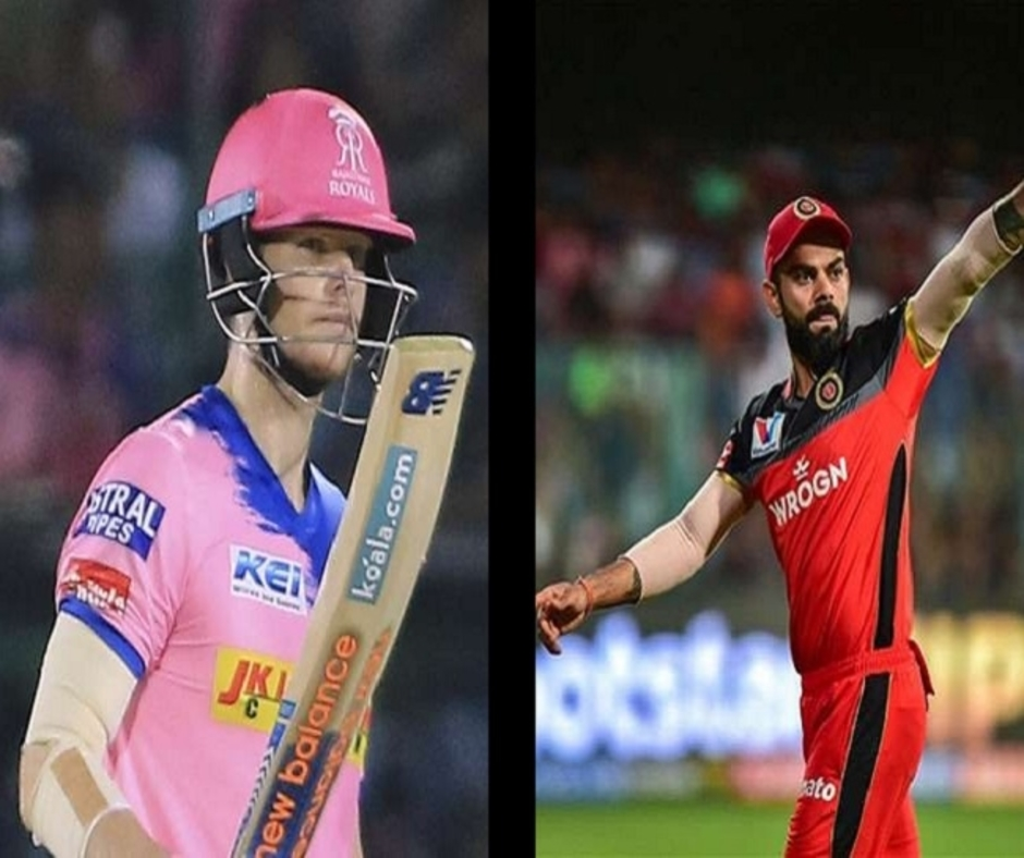 IPL 2020, RCB vs RR: AB de Villiers' fiery 55 off 22 balls helps Bangalore beat Rajasthan by 7-wickets | As it happened