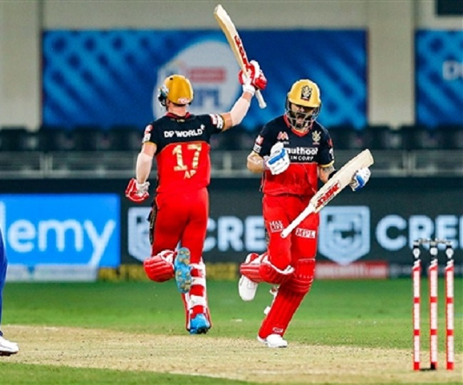 IPL 2020, Delhi Capitals vs Royal Challengers Bangalore: Who will win today's match?