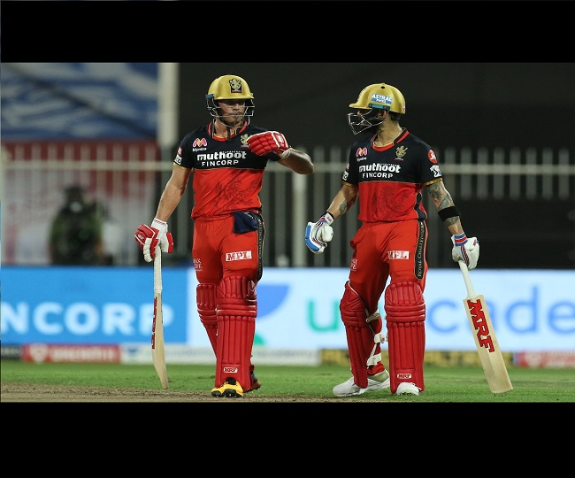IPL 2020, RCB vs KKR: de Villiers' blistering 73, all-round performance from bowlers help Bangalore beat Kolkata by 82 runs
