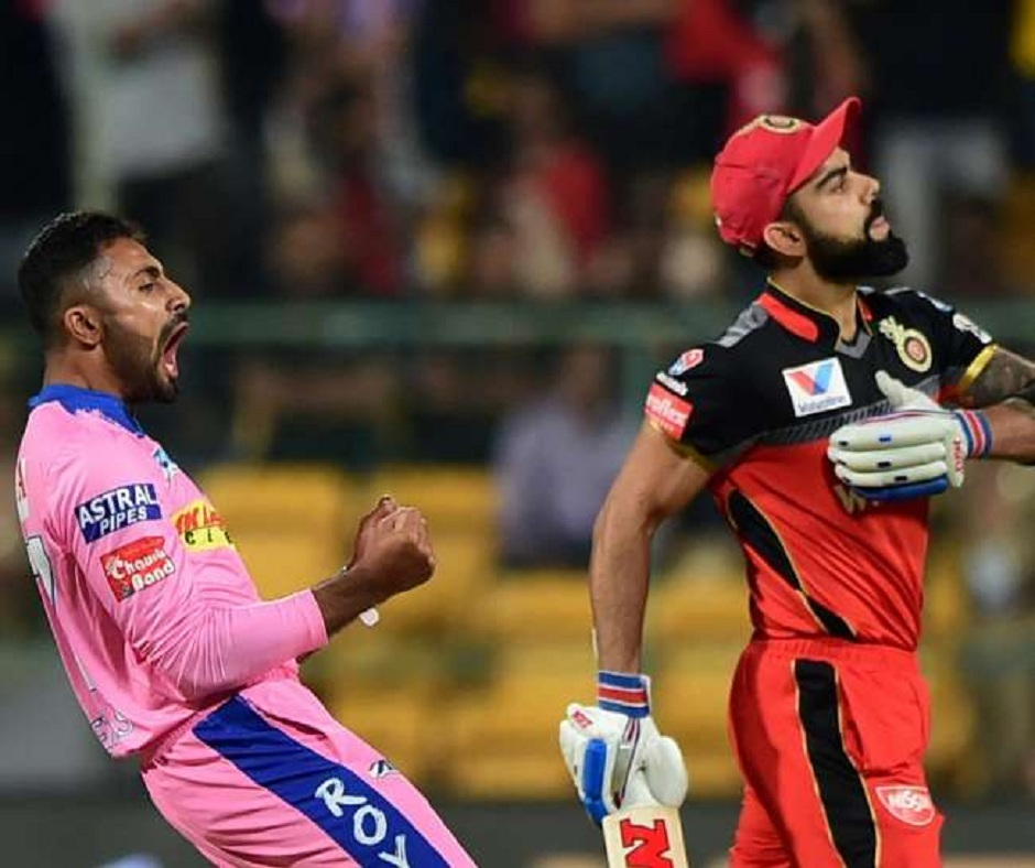 RCB vs RR, IPL 2020: From Kohli vs Archer to Smith vs Chahal, key battles to watch out for in today's match