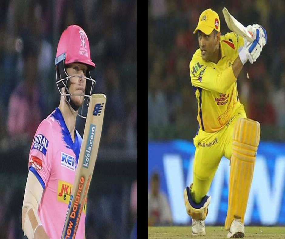 IPL 2020, RR vs CSK: Rajasthan Royals beat Chennai Super Kings by 7-wickets to keep their playoffs hopes alive | Highlights