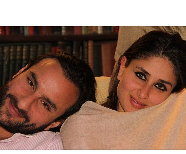 Kareena Kapoor Khan's awwdorable post for Saif on 8th wedding anniversary, reveals the secret of her successful marriage