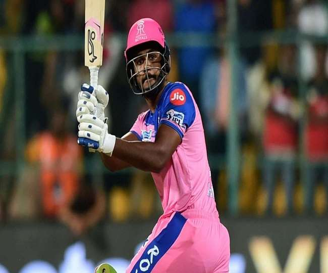 IPL 2020: Sanju Samson becomes second-youngest player after Virat Kohli to achieve this feat in IPL