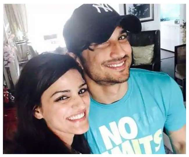 Sushant Singh Rajput's sister Shweta reacts after AIIMS rules out murder theory, Ankita Lokhande supports
